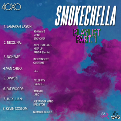 smokechellaplaylist1